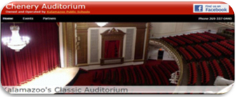 Chenery Auditorium