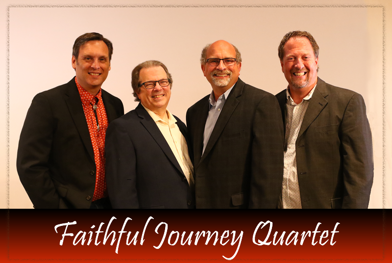Faithful Journey Quartet